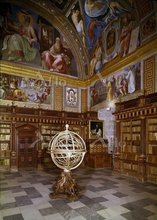 エル・エスコリアル修道院の画像 p1_39