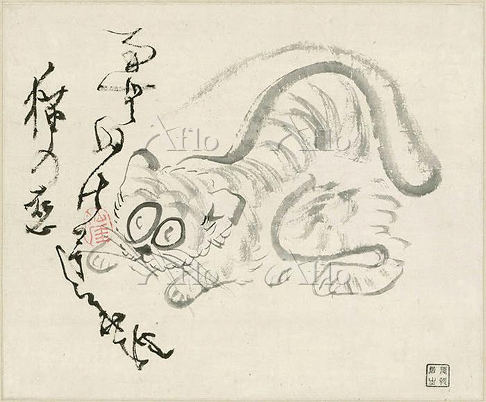 仙厓義梵の画像 p1_38