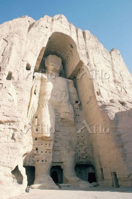 バーミヤン渓谷の文化的景観と古代遺跡群の画像 p1_12