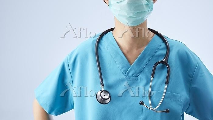 医療従事者