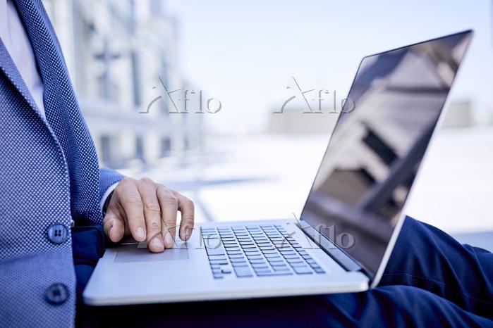 ノートパソコンを利用する