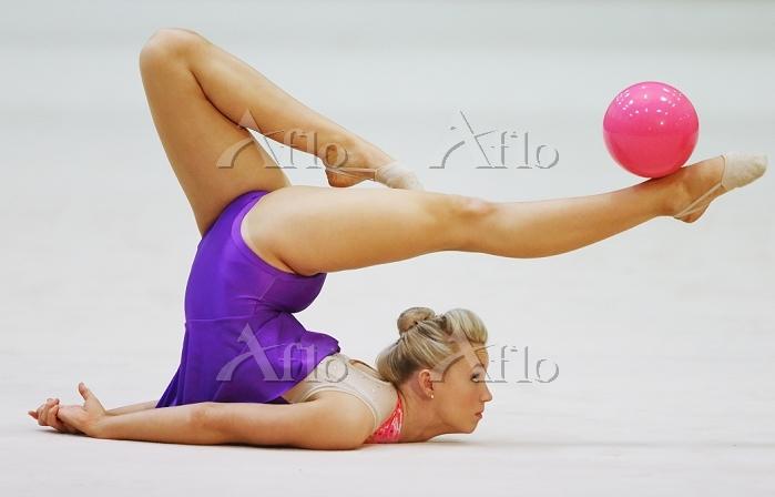 新体操 ボール