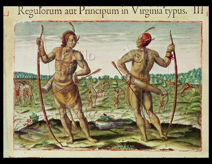 Artist: Bry, Theodore de (1528・・・
