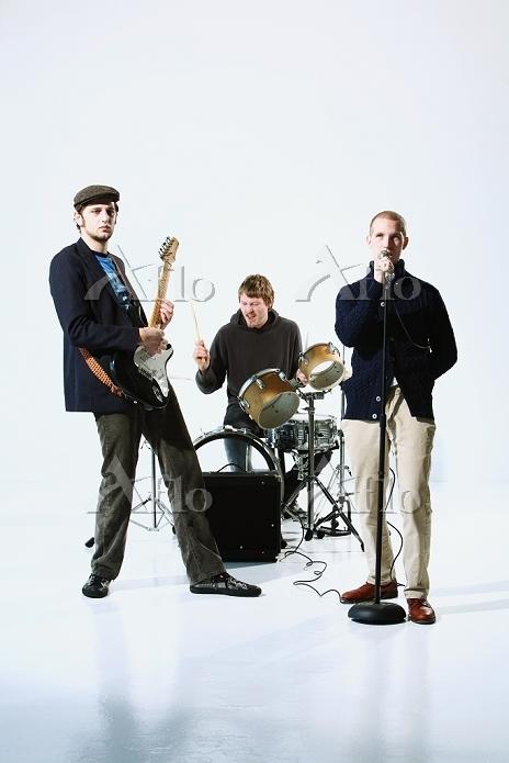 音楽バンド