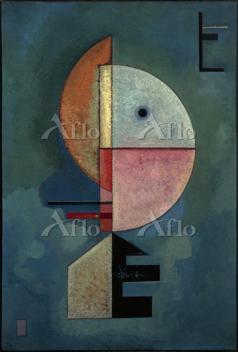 Kandinsky, Wassily; 1866–1944.・・・