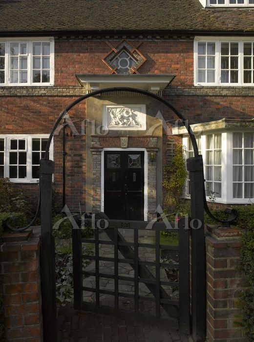 Hampstead Way, Hampstead Garde・・・