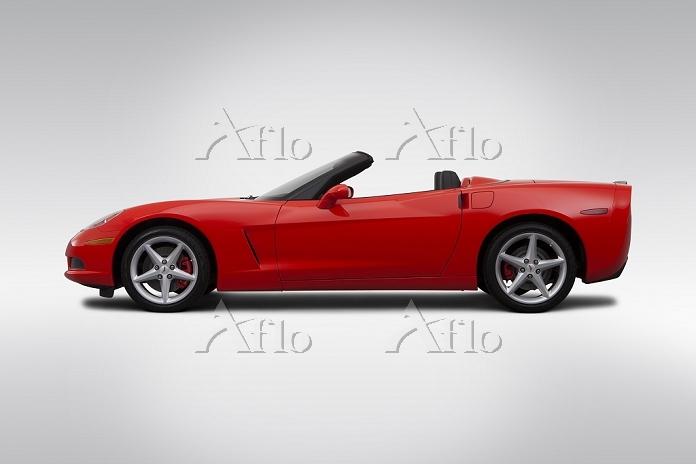 2012 Chevrolet Corvette 3LT in・・・