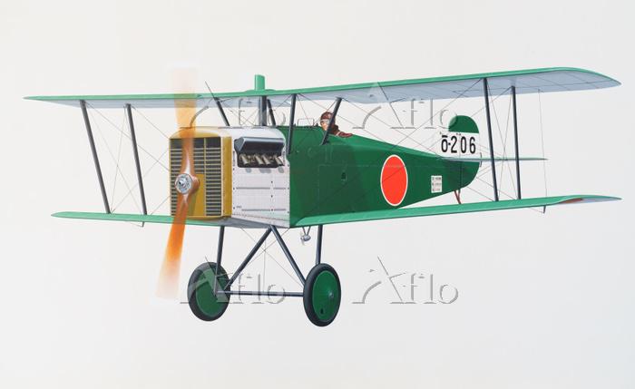 三菱 10式艦上戦闘機 (1921)
