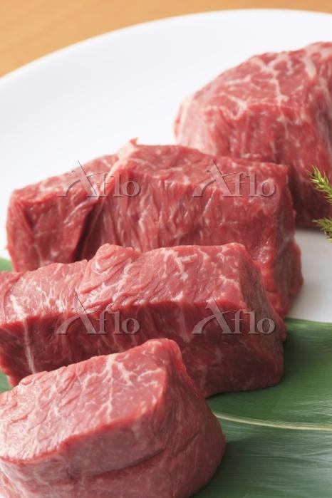 焼肉 和牛のブロック肉
