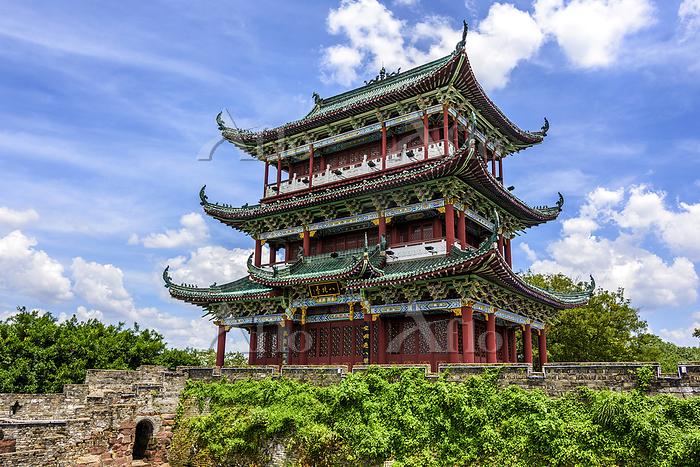 Ganzhou Eight Jingtai