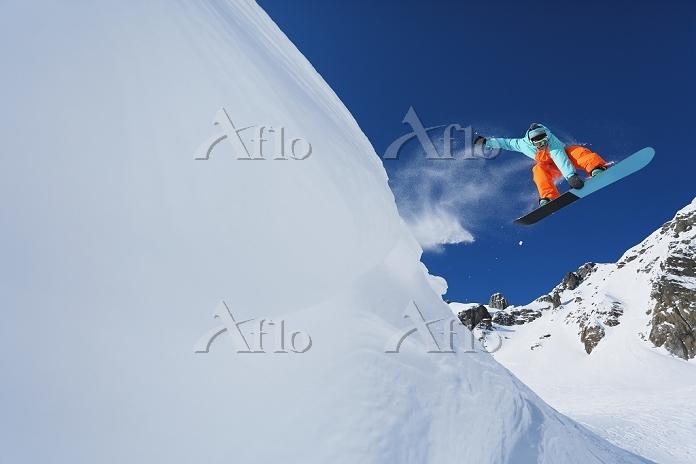 フランス スノーボード