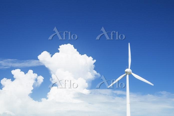 沖縄県 風力発電