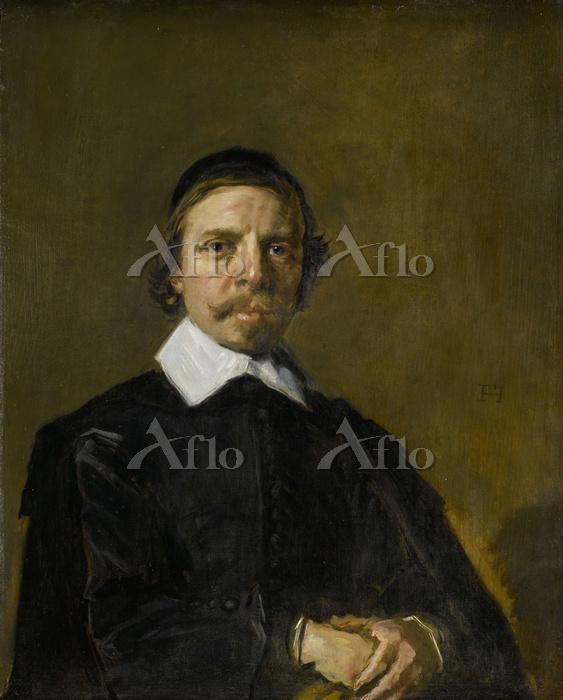 Hals, Frans 1583-1666.  Portra・・・