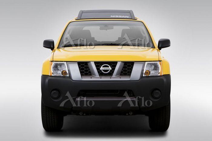 2008 Nissan Xterra X-V6 in Yel・・・