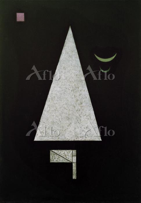 Kandinsky, Wassily. 1866–1944.・・・