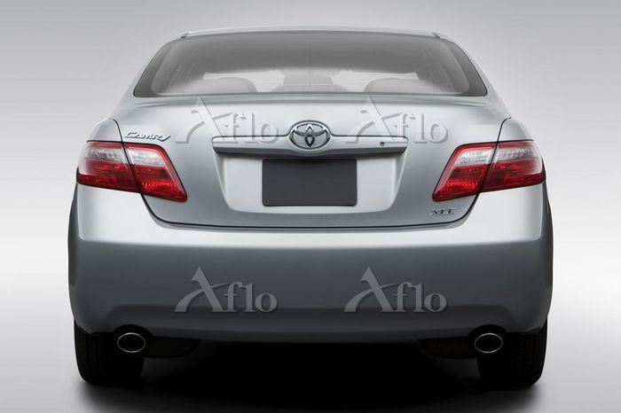 2008 Toyota Camry XLE in Gray ・・・