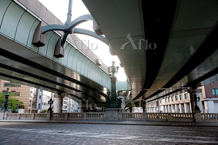 東京都 旧東海道日本橋