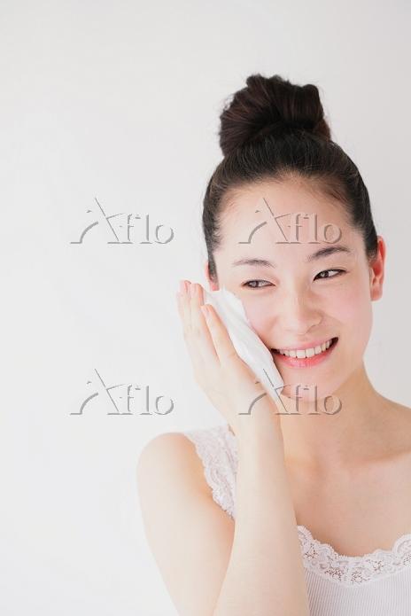 泡洗顔イメージ