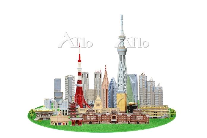 クレイアート 東京のイメージ