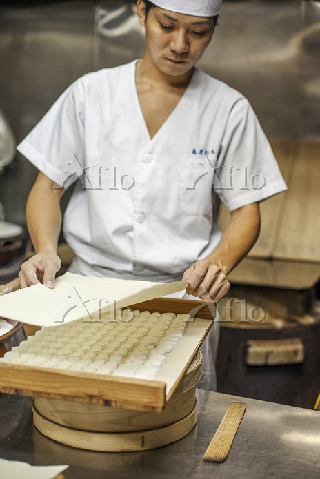 A small artisan producer of sp・・・