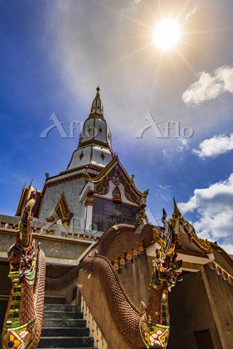 タイ イサーン ワット・ブンヤヌソーン
