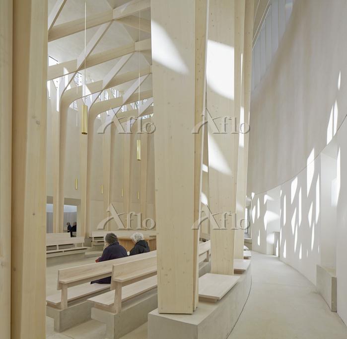 building-name: Ripon Chapel lo・・・
