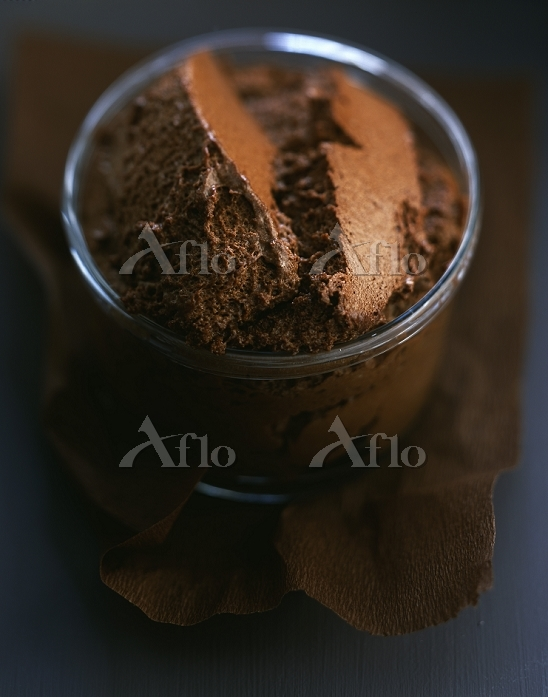 Choclate mousse