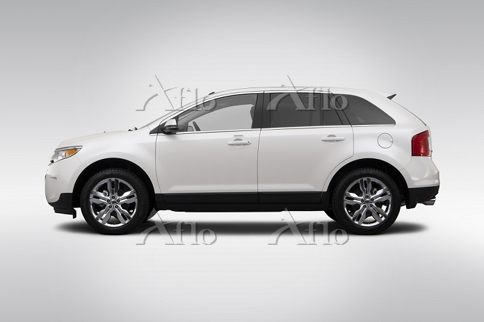 2012 Ford Edge Limited in Whit・・・