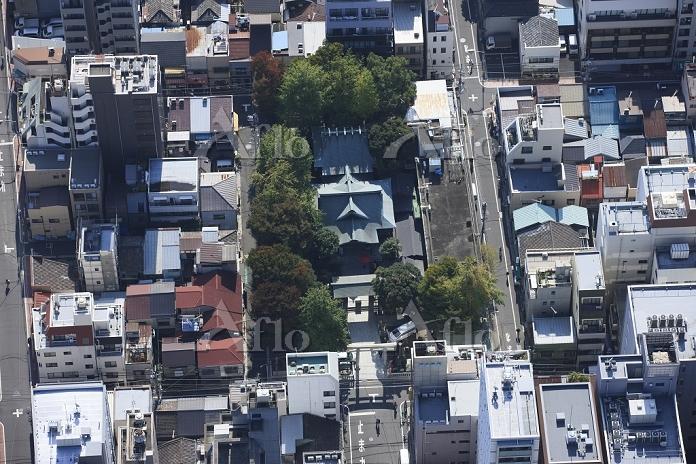 東京都 台東区 下谷神社