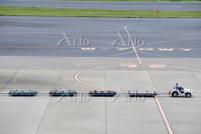 成田国際空港 航空貨物