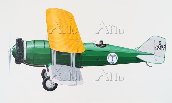 ボーイング 40 (1925)