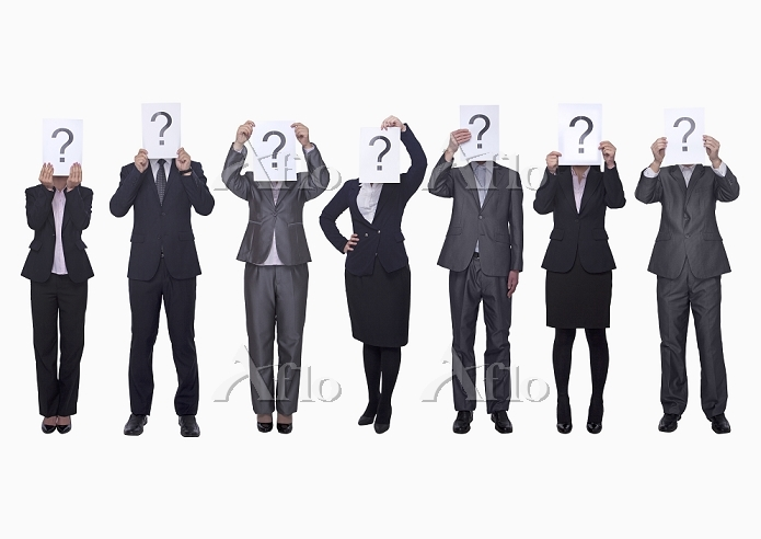 Medium group of business peopl・・・