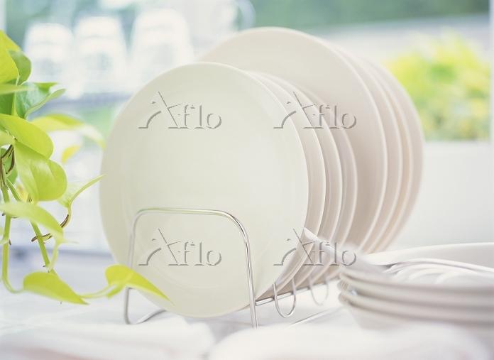 キッチン 皿