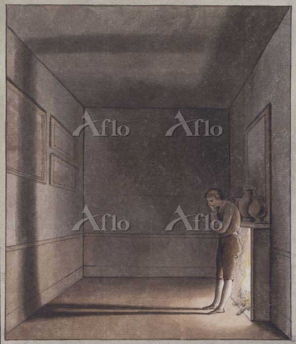 Tischbein, Johann Heinrich Wil・・・