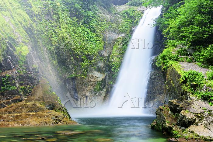 宮城県 秋保大滝