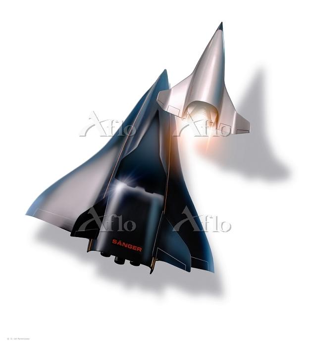 Raumschiff Orbiter,  Orbiter s・・・