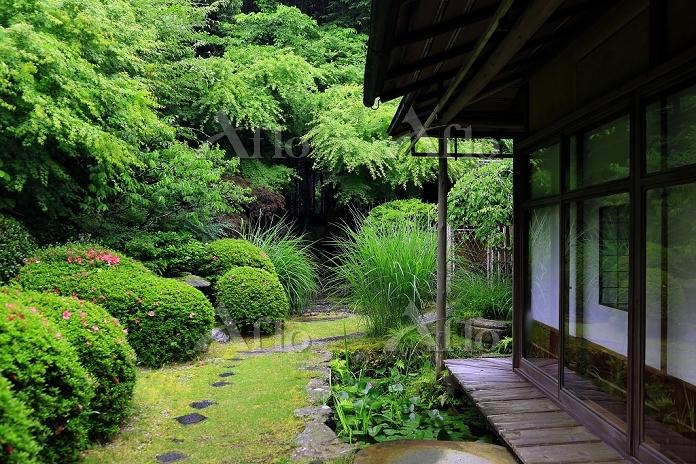 京都府 野仏庵