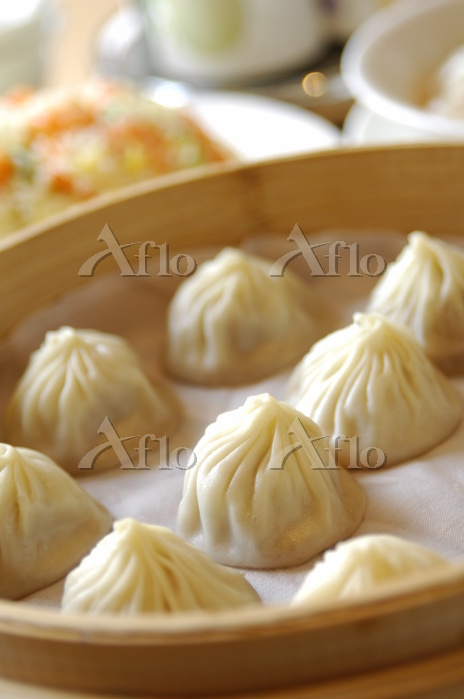 DinTaiFung steamed buns;Taiwan