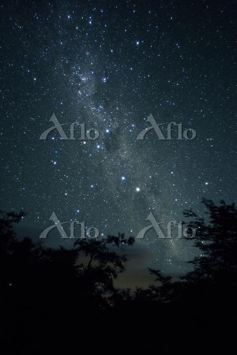 チリ パタゴニア南部 プエルト・ナタレス