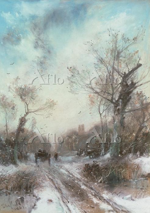 Artist: Sheffield, George (183・・・