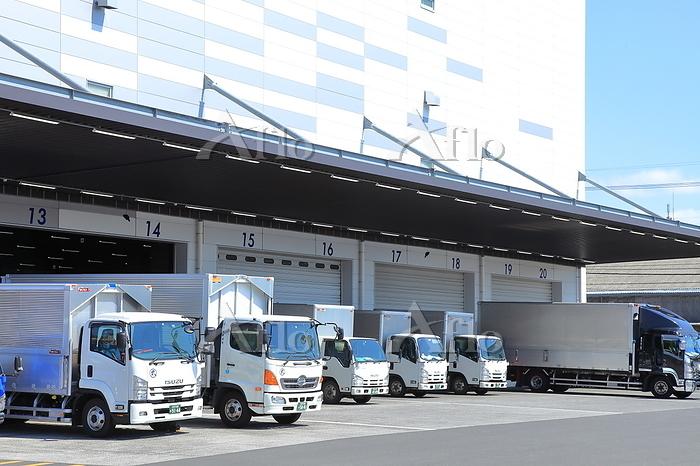 東京都 物流センター