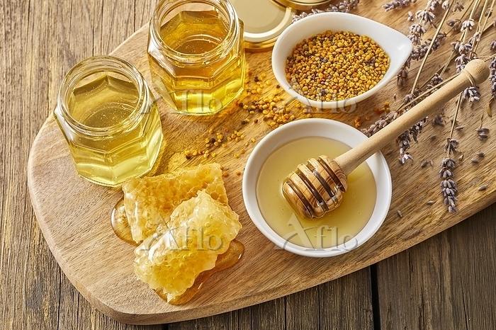 ハチミツイメージ
