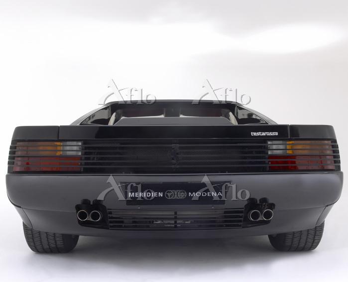 1990 Ferrari Testarossa., Phot・・・