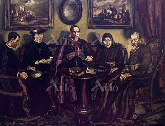GUTIERREZ SOLANA, JOSE (1886-1・・・