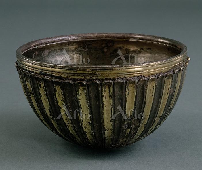 Title:Parthian bowl, Iran, c.1・・・