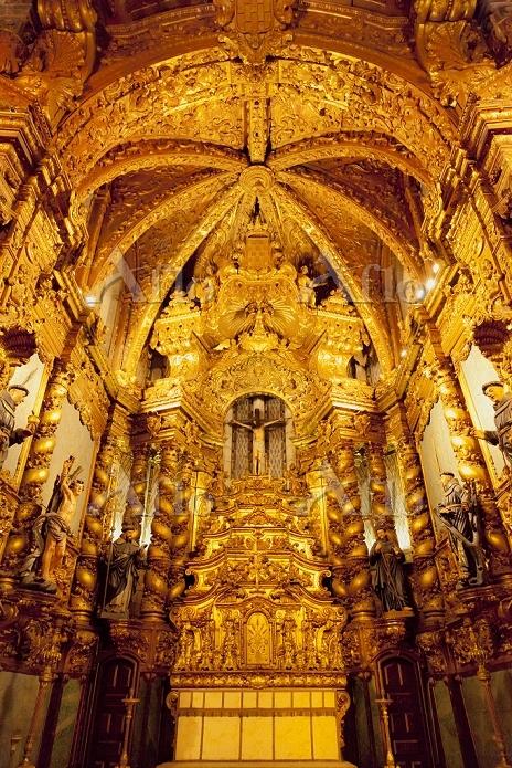 ポルトガル ポルト サン・フランシスコ教会