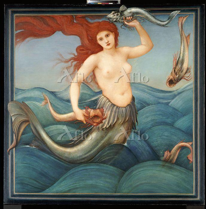 Burne-Jones, Sir Edward