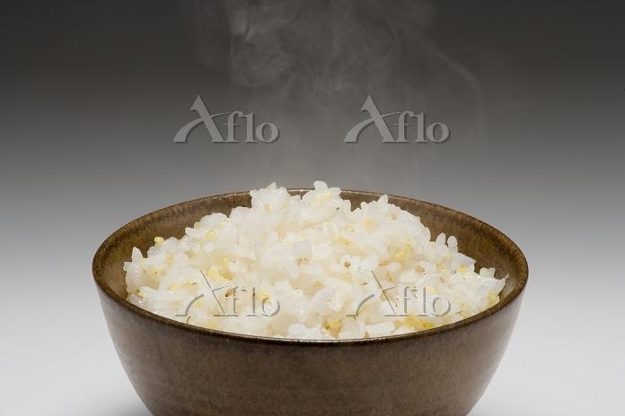 五穀ご飯(20%)