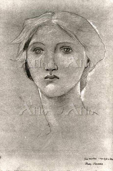 Artist: Burne-Jones, Sir Edwar・・・