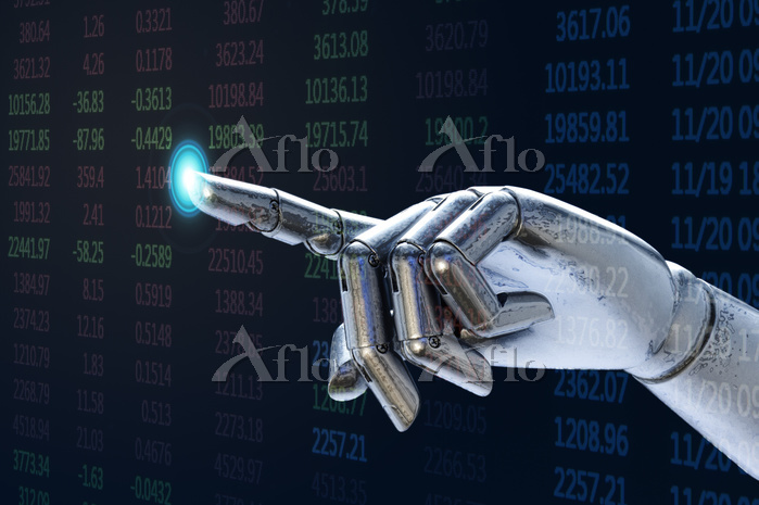 Robot Hand,